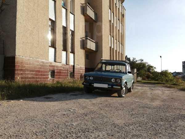 Лада 2106, 1989 год, 87 000 руб.