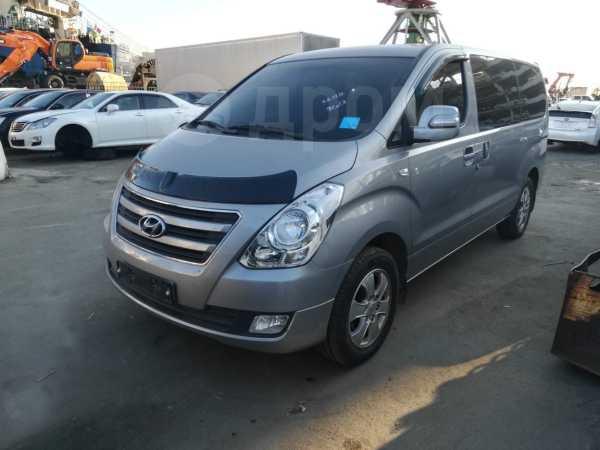 Hyundai Grand Starex, 2018 год, 1 799 000 руб.