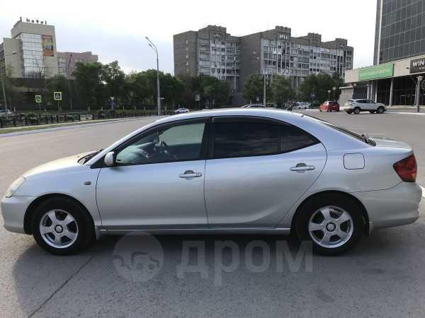 Toyota Allion, 2004 год, 389 000 руб.