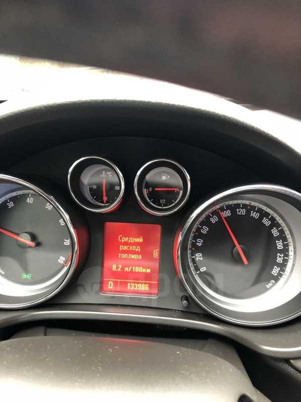 Opel Insignia, 2010 год, 480 000 руб.