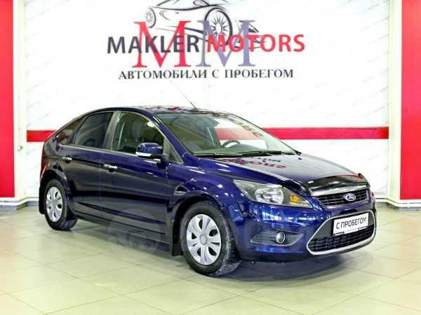 Ford Focus, 2010 год, 384 000 руб.