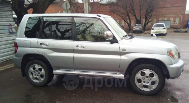Mitsubishi Pajero iO, 2006 год, 445 000 руб.