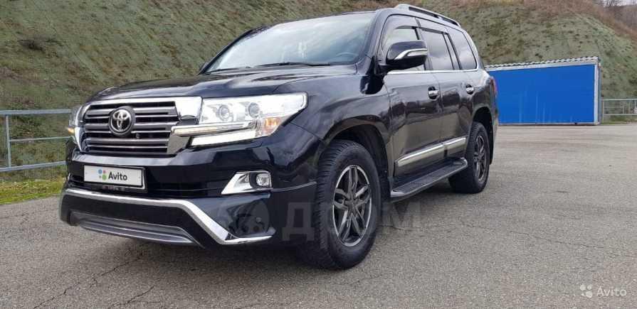 Toyota Land Cruiser, 2014 год, 2 699 000 руб.