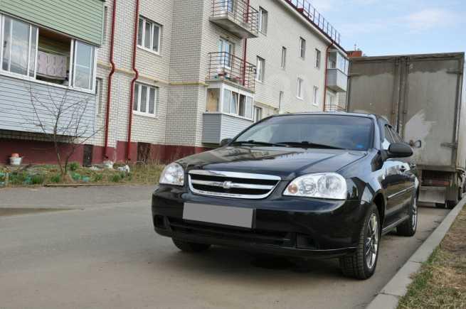Chevrolet Lacetti, 2008 год, 255 000 руб.