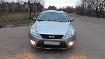 Махачкала Ford Mondeo 2008