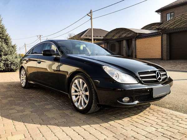 Mercedes-Benz CLS-Class, 2008 год, 920 000 руб.