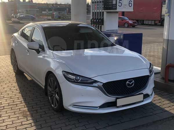 Mazda Mazda6, 2019 год, 1 800 000 руб.