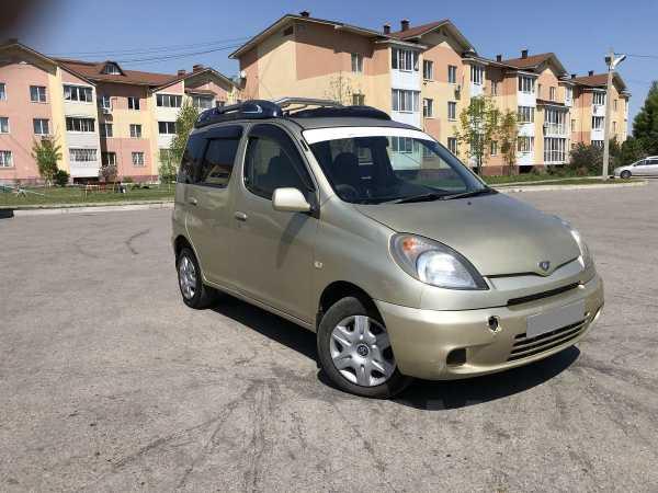 Toyota Funcargo, 1999 год, 225 000 руб.