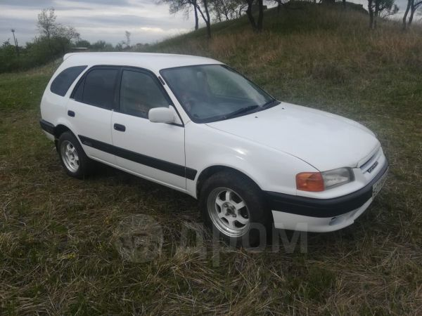 Toyota Sprinter Carib, 1997 год, 210 000 руб.