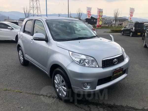 Toyota Rush, 2015 год, 1 000 000 руб.