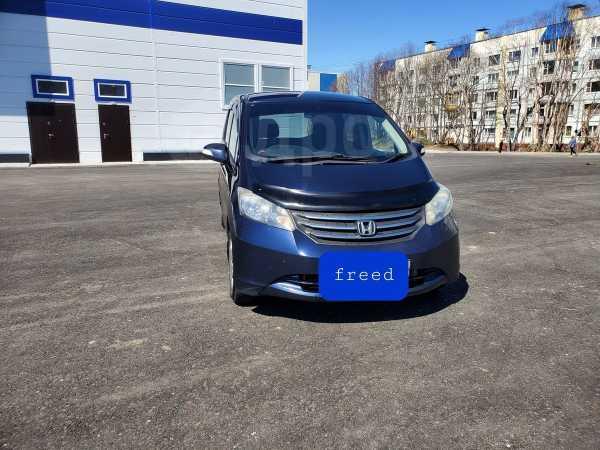 Honda Freed, 2008 год, 435 000 руб.