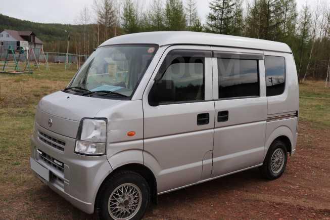 Nissan NV100 Clipper, 2014 год, 220 000 руб.