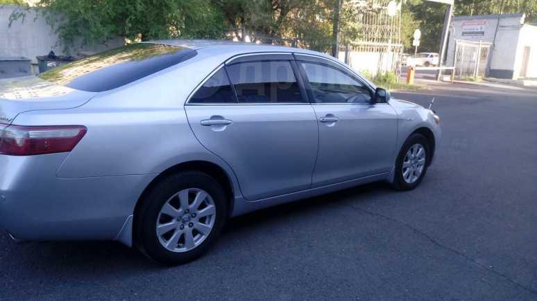 Toyota Camry, 2006 год, 642 000 руб.