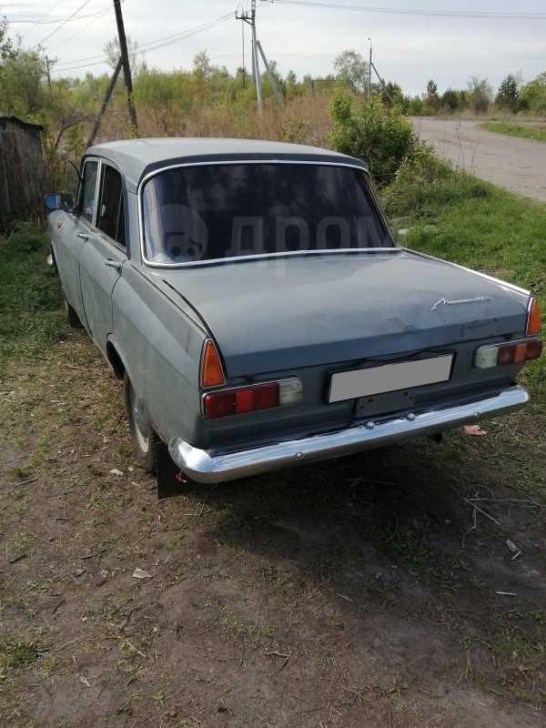 Москвич 412, 1974 год, 30 000 руб.