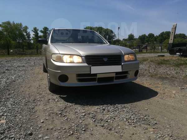 Nissan Avenir Salut, 2000 год, 169 000 руб.