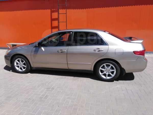 Honda Accord, 2005 год, 410 000 руб.