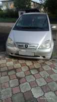 Mercedes-Benz A-Class, 1998 год, 150 000 руб.