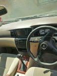 Toyota Corolla Runx, 2001 год, 310 000 руб.