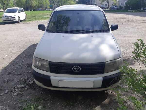 Toyota Probox, 2012 год, 330 000 руб.