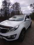 Kia Sportage, 2013 год, 980 000 руб.