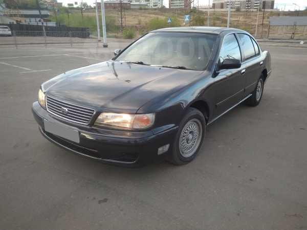 Nissan Cefiro, 1995 год, 225 000 руб.