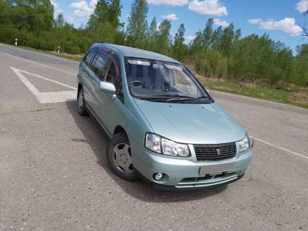 Nissan Liberty, 1999 год, 215 000 руб.