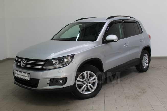 Volkswagen Tiguan, 2014 год, 769 000 руб.