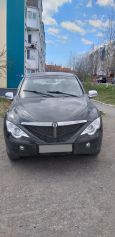 SsangYong Actyon Sports, 2009 год, 230 000 руб.