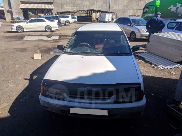 Nissan Avenir, 1998 год, 60 000 руб.