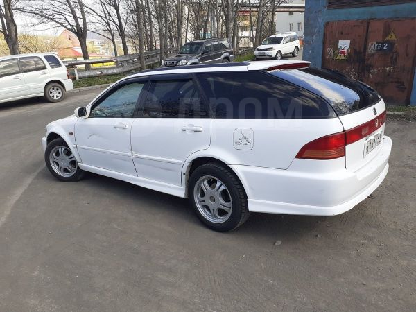 Honda Accord, 2000 год, 255 000 руб.