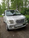 Suzuki Wagon R Solio, 2002 год, 190 000 руб.
