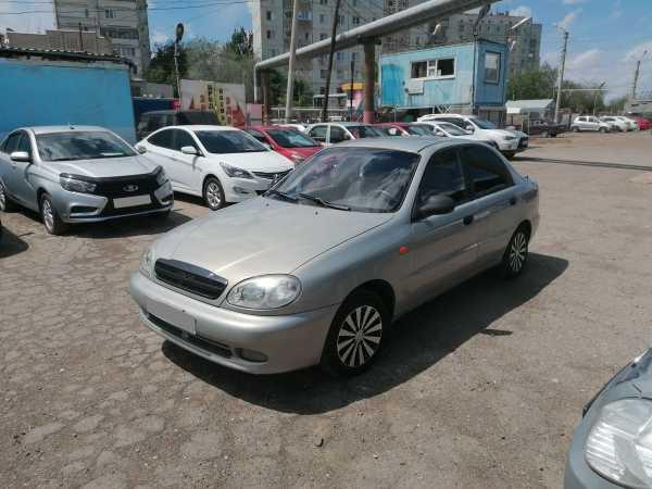 Chevrolet Lanos, 2008 год, 189 900 руб.