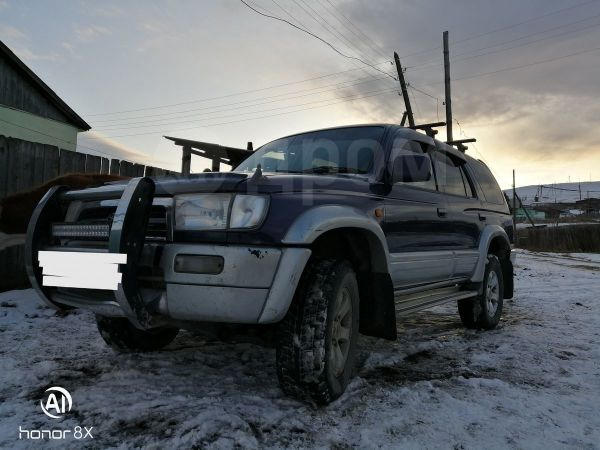 Toyota Hilux Surf, 1999 год, 505 000 руб.