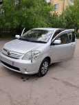 Toyota Raum, 2007 год, 480 000 руб.