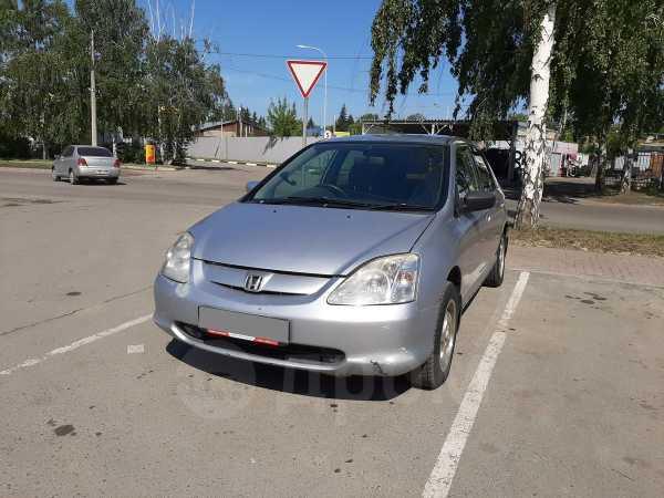 Honda Civic, 2000 год, 180 000 руб.