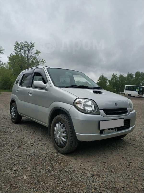 Suzuki Kei, 2002 год, 165 000 руб.