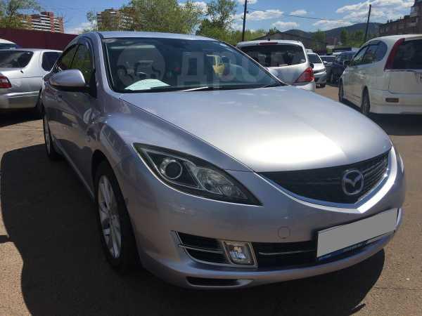 Mazda Atenza, 2008 год, 559 000 руб.