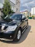 Nissan Patrol, 2011 год, 1 320 000 руб.
