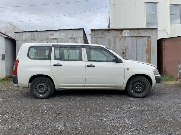 Toyota Probox, 2006 год, 235 000 руб.