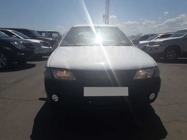 Mazda Familia, 2000 год, 209 000 руб.