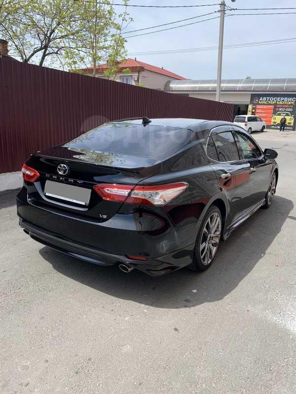 Toyota Camry, 2019 год, 2 245 000 руб.