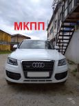 Audi Q5, 2012 год, 1 000 000 руб.