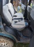 Suzuki Escudo, 1992 год, 190 000 руб.