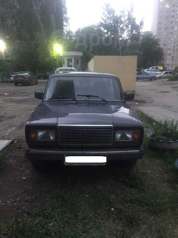 Лада 2107, 2009 год, 70 000 руб.