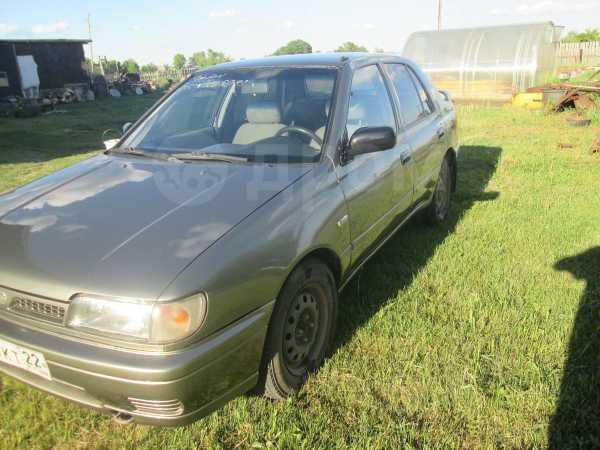 Nissan Sunny, 1992 год, 80 000 руб.