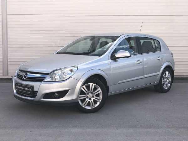 Opel Astra Family, 2012 год, 420 000 руб.