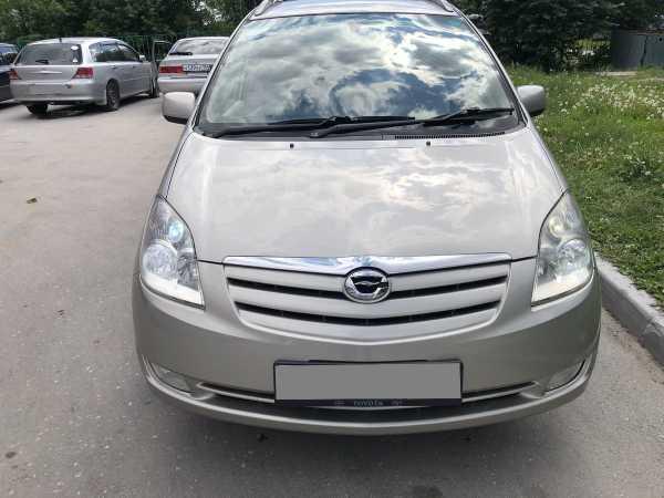 Toyota Corolla Spacio, 2005 год, 410 000 руб.