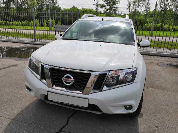 Nissan Terrano, 2018 год, 1 010 000 руб.