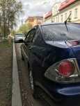 Toyota Altezza, 2000 год, 435 000 руб.