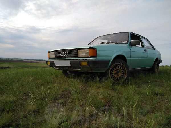 Audi 80, 1981 год, 35 000 руб.